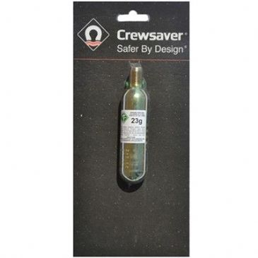 CREWSAVER JUNIOR CREWFIT RE-ARM KIT 23GM